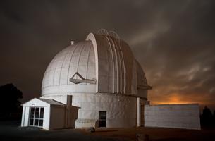 Mt. Stromlo Observatory Site Tour
