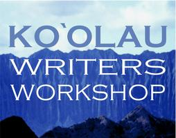 Ko`olau Writers Workshop 2015