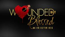 Wounded But Blessed Ministries logo