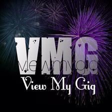 ViewMyGig (VMG LIVE) logo