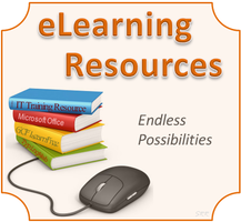 Request an eLearning Resource Account