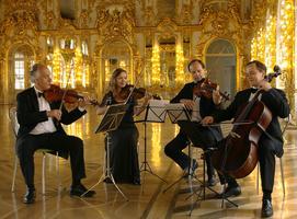 The Rimsky-Korsakov String Quartet