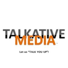 TalkativeMedia logo