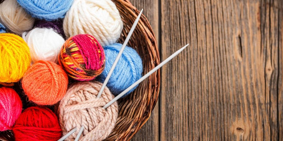 Come and Have a Yarn
