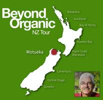 Permaculture Orchard design - Motueka