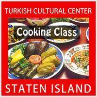 Turkish Cooking Class January 2015 at TCC Staten Island