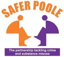 Safer Poole Partnership logo