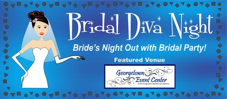 Bridal Diva Night - Vendor Registration for Georgetown...