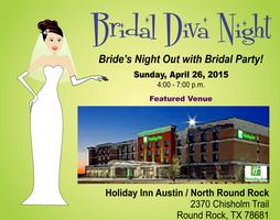 Bridal Diva Night - Vendor Registration featuring...