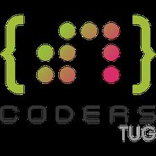 Coders TUG logo