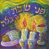 ZMANIM Shabbat Potluck Dinner 01/16/15
