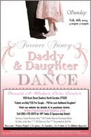 2015 Forever Fancy Daddy & Daughter Dance- Sanford, NC