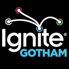 Ignite Gotham logo