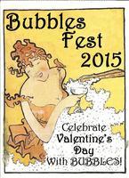 Bubbles Fest 2015