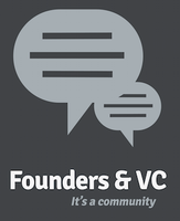 Founders & VC - Funding the Creation of the Virtual...