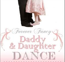 Forever Fancy Sweetheart Dances logo