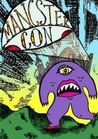 MancsterCon 2015