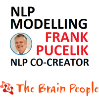 NLP Modelling with Frank Pucelik (NLP Co-Creator)