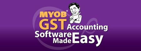 GST workshop on Preparing for Malaysian GST, with MYOB...