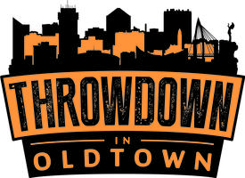 Throw Down in Old Town- A Cookie and Coffee Competition