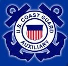 US Coast Guard Auxiliary - Flotilla 07-03-07 logo