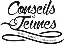 Conseils de Jeunes logo