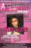 Team Tasha's Pink Saturday