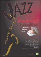 Jazz Impressions Rhapsody in Red: An Evening of Romance