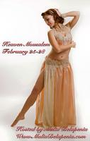 Honolulu Belly Dance Seminar with Heaven Mousalem from ...