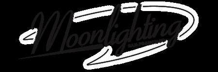 Moonlighting SF in February 2015
