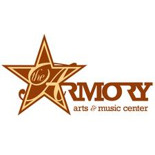 Armory Arts & Music Center logo