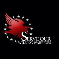 Serve Our Willing Warriors presents Monte Carlo Night