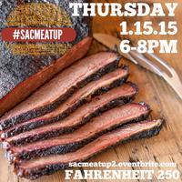#sacMEATup Burger Meetup: Episode 2
