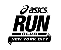 ASICS Run Club Meatpacking District