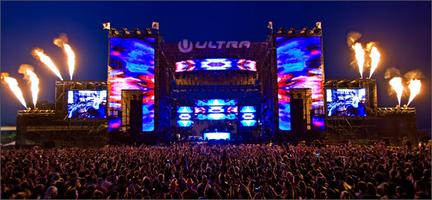 2013 ULTRA MUSIC FESTIVAL MIAMI WEEKEND 1 AND WEEKEND 2 (3...
