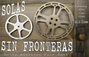 Sin Fronteras Film Festival