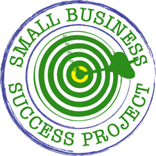 Small Business Success Project logo