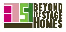 Beyond The Stage Homes logo