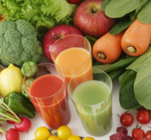 Raw Food & Juice Fast Detox Retreats