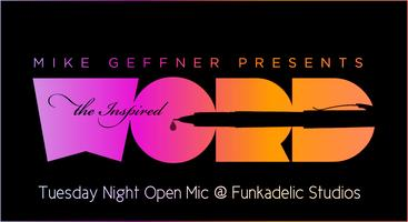 Tuesday NYC Open Mic @ Funkadelic Studios -...