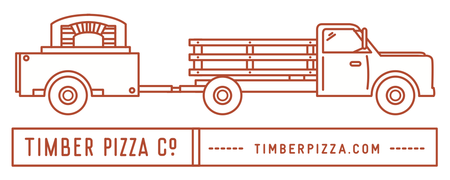 Dinner with Timber Pizza Co.