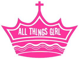 SOLD OUT!!  All Things Girl 2013 Girls' Conference