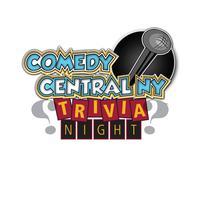 LUKIN'S Trivia Night with Comedy CNY