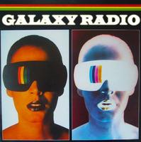 Galaxy Radio - Space Dance Disco Party!