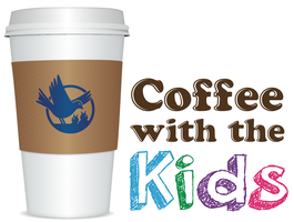 Coffee with the Kids - Vogel Alcove Info Session and...