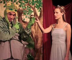 Galli Theater & the German School Brooklyn presenting:...