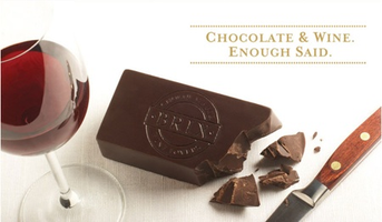 Perfect Pairings: Wine & Chocolate 2.0