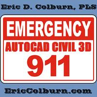 AutoCAD Civil 3D Points For Land Surveyors Webcast