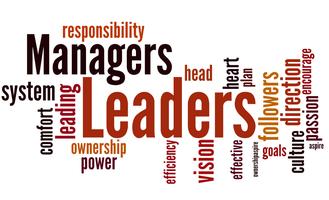 ASME Ontario - Leadership Vs Management