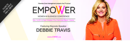 EMPOWER Women in Business Conference 2015
